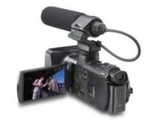 特殊应用摄像机-索尼HXR-MC58C摄录一体机