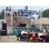 供应活动灯架-背景舞台绗架-铝合金灯架