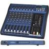 八路便携式调音台-智能数字广播-公共广播系统生产厂