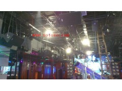 苏荷酒吧使用VOTOVO吊装摄像