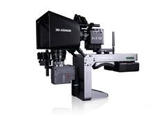 圆美道 立体垂直拍摄架 3D ARMOR 跟焦变焦线控三轴