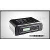 兰帕特 V型口摄像锂电池套件 摄影机高容量兼容锂电池