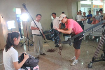 视频短片拍摄需要哪些影视器材?