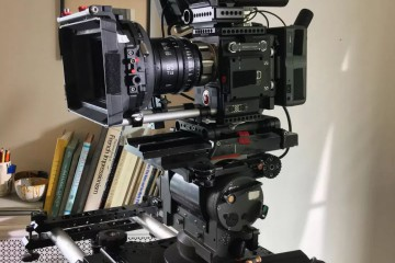 一个摄影指导会怎么测试电影镜头-适马美国顾问Timur Civan测试报告