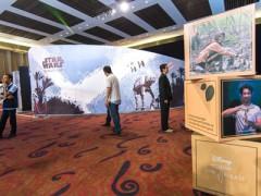 俄罗斯圣彼得堡国际电影设备展览会