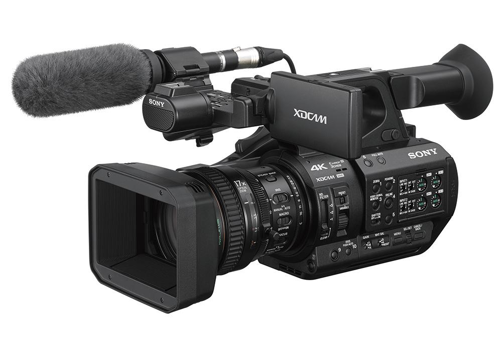 索尼/SONY PXW-Z280 摄像机