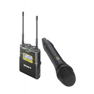 索尼(SONY) UWP-D12 无线麦克风套件 无线话筒索尼 佳能 尼康单反微单摄像机 索尼(SONY) UWP-D12 无线麦克风套件 无线话筒索尼 佳能 尼康单反微单摄像机 索尼(SONY) U