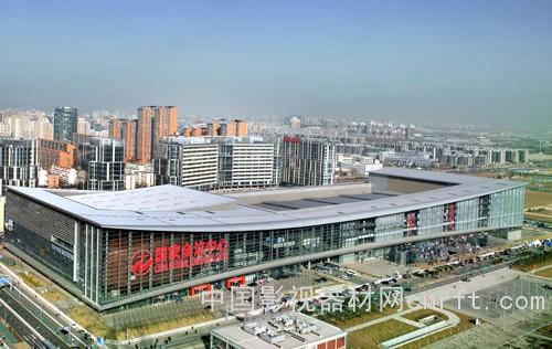 北京国家会议中心介绍