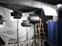 网剧拍摄、摄影棚基本所需影视设备列表