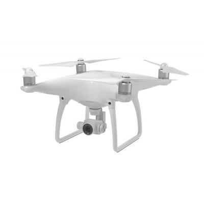 大疆 DJI精灵PHANTOM 4 pro-Advanced 4K高清航拍设备飞行器 专业测绘3D建模 精灵4 Advanced 双电版
