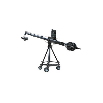 CamCranes-4VR/6VR/8VR重型虚拟跟踪传感摇臂