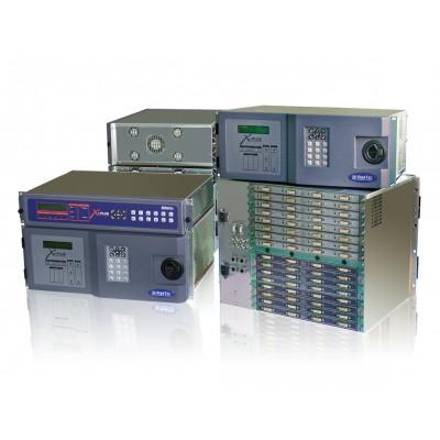 X-PLUS系列Fiber矩阵切换器