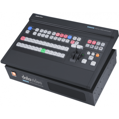 SE-3200 HD 12通道切换台