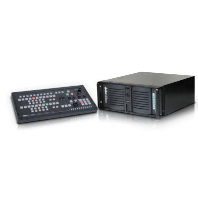 TVS-2000A 三维带追踪虚拟演播室系统