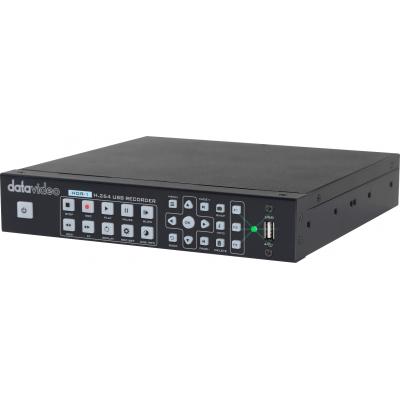 HDR-1 H.264 U盘录像机-微课/优课/慕课/录制好伙伴