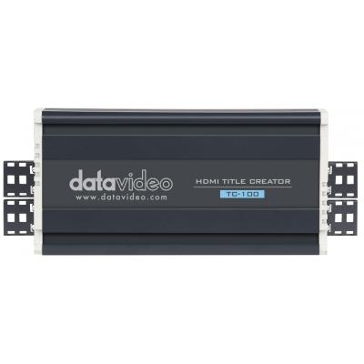 TC-100 HDMI 字幕机(笔记本电脑专用)
