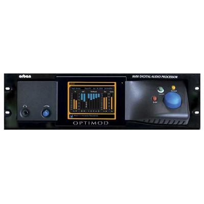 Orban Optimod-FM 8600 数字音频处理器
