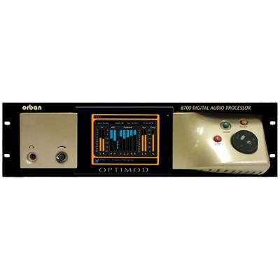 Orban FM8700 音频处理器
