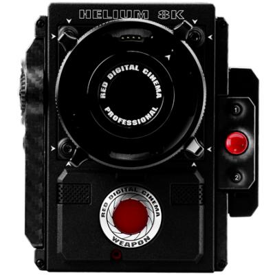 RED HELIUM 8K S35 摄影机