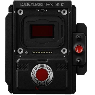 RED DSMC2-DRAGON-X 5K S35 摄影机