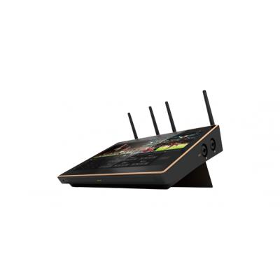 NSCaster X1 新媒体直播平板-导播台-移动导播设备-现场制作切换台