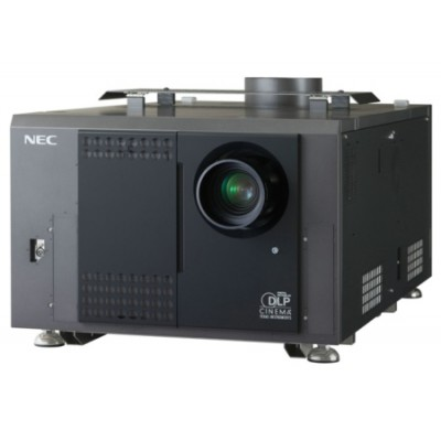 2K电影机--NEC3200S放映机