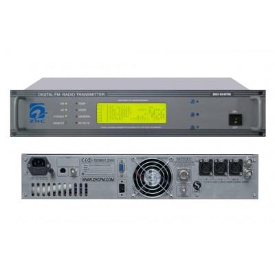 众传ZHC618F-30W立体声调频广播发射机