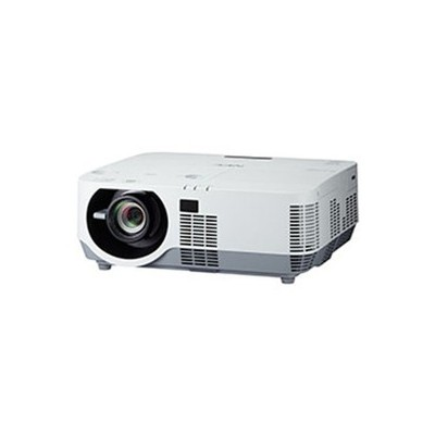 NEC CR5450H投影机 投影仪