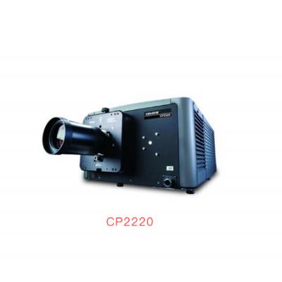 科视Christie CP2220 DLP数字电影机