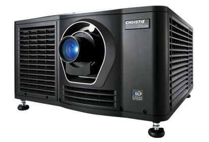 科视Christie CP2308RGB RGB三色激光电影机