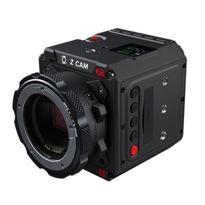 Z CAM E2-F8 全画幅 8K电影摄影机