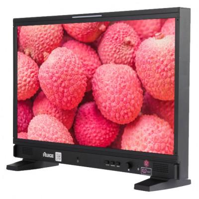 桌面型24寸高清彩色液晶监视器