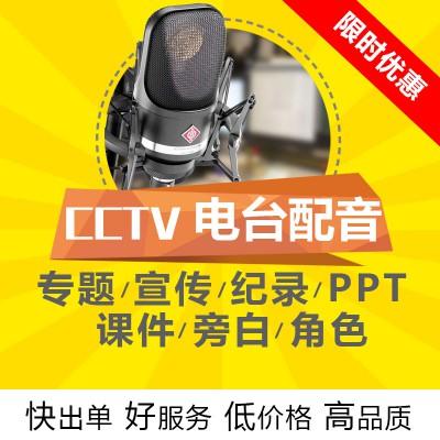 北京配音员动画片配音配音联盟网市场