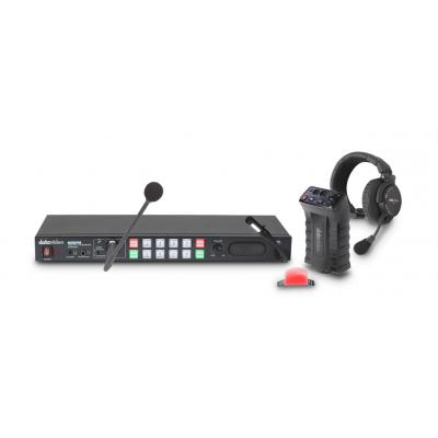 ITC-300 数字导播通话系统