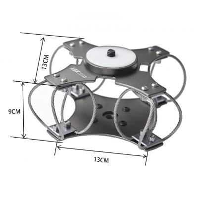 车载减震器 如影S减震 云台减震器 稳定器减震 钢丝减震器