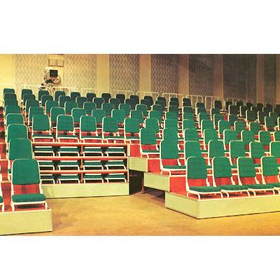 普通活动座椅(手动)