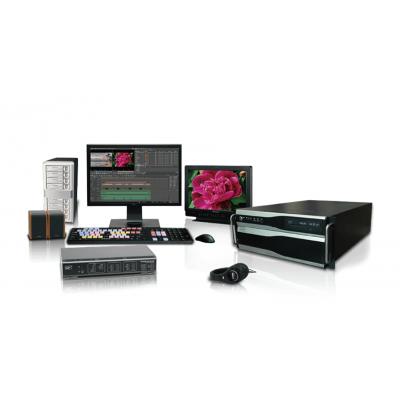 迪蓝EDWS5000高清非编工作站 专业非编系统