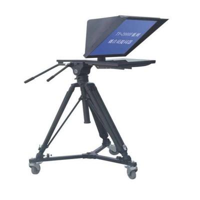 广播级双屏提词器 Diblue系列单屏虚拟录播教室