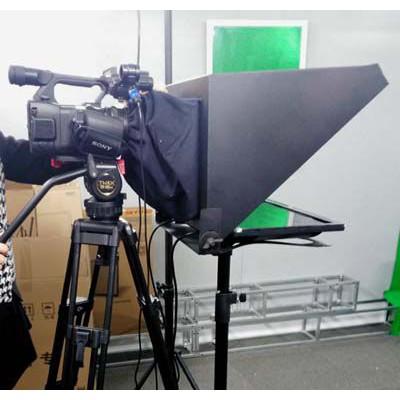 广播级双屏提词器 Diblue系列双屏虚拟录播教室