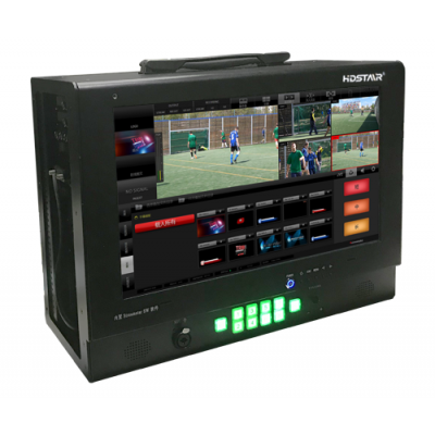 HDStar by streamstar CASE410