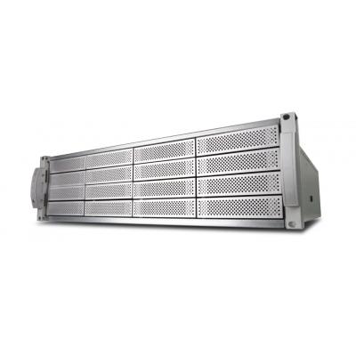 迪蓝高性能 大容量的A16T3-Share非编存储 磁盘阵列