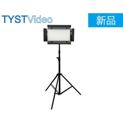 LED数字化影视平板灯 演播室灯光专用摄像补光