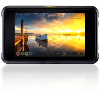 阿童木ATOMOS SHOGUN 7 4K电影级监视器记录仪7寸HDR 切换台