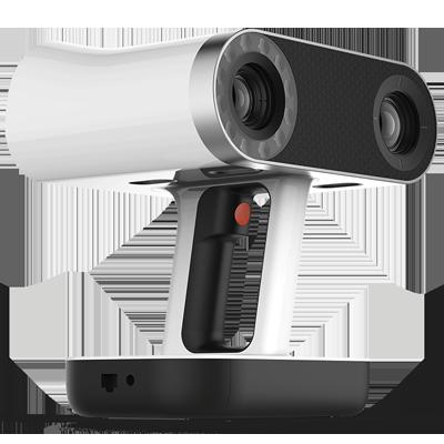 Artec Leo手持式3D扫描仪-影视人物模型-3D建模-道具建模