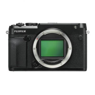 富士FUJIFILM GFX 50R 无反中画幅相机 微单相机 机身(5140万像素 触摸可翻折LCD)