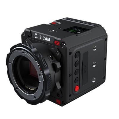 Z CAM E2-F6 全画幅 6K电影摄影机-专业电影摄录一体机