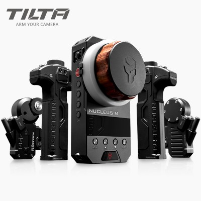 TILTA铁头 原力M无线跟焦器单反相机摄像套件
