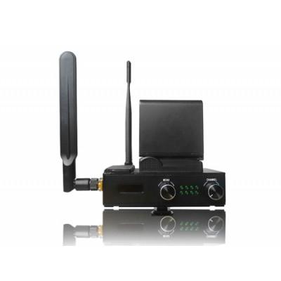 Mini型高清微波传输系统