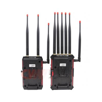 视晶-幻影800+无线图传高清视频传输-影视拍摄图传-800米距离
