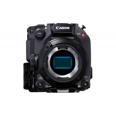 Canon佳能EOS C500 Mark II电影4K高清专业摄像机 录像机